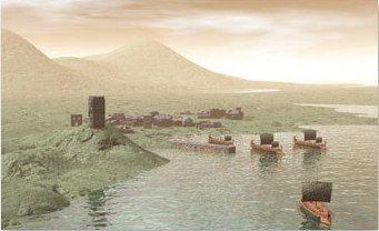 Бенальмадена римский период