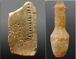 Бенальмадена древние артефакты