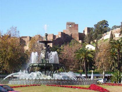 Экскурсионный тур в Испанию из Малаги в Барселону