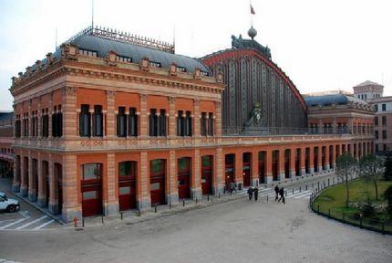 Экскурсионный тур в Испанию Мадрид Барселона Валенсия Каталония туризм