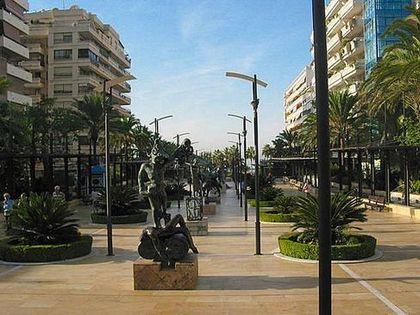 Туры в Испанию в Марбелью