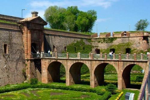 Экскурсионный тур Испания Франция Италия