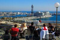 Комбинированный тур по Испании из Барселоны