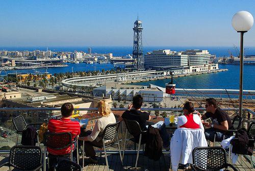 Экскурсионный тур в Испанию Барселона Мадрид