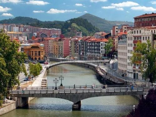 Экскурсионный тур в Испанию Барселона Мадрид Страна Басков