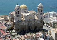 Экскурсионный тур по Испании в Андалусию и Марокко