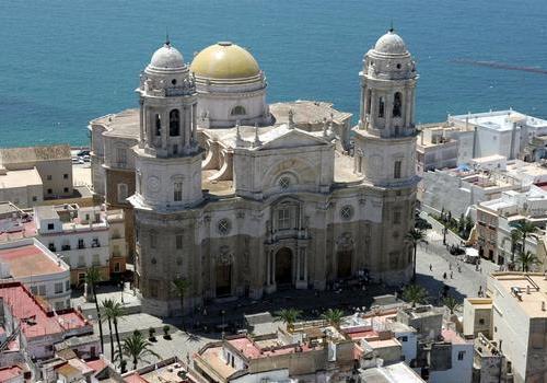Андалусия Испания туры