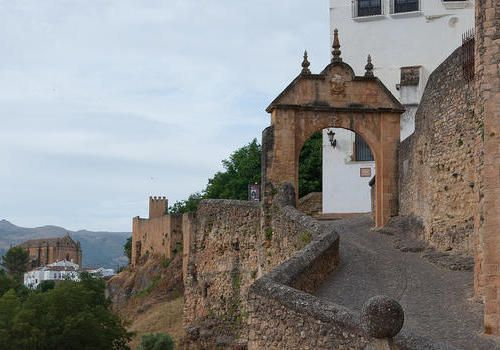 Экскурсионный тур по Испании Андалусия