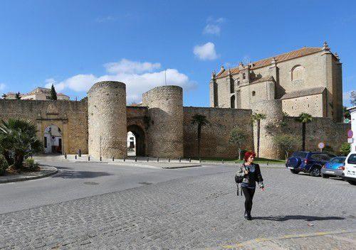 Комбинированный тур в Испанию Андалусия