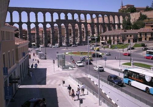 Тур по Испании Андалусия из Мадрида