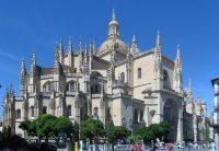 Тур по Испании Малага Мадрид