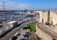 Автомобильный тур по Испании Андалусия