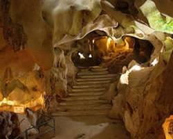 Пещера сокровищ Куэва дель Тесоро