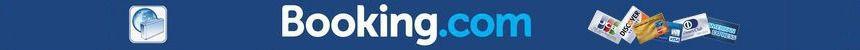 Букинг логотип