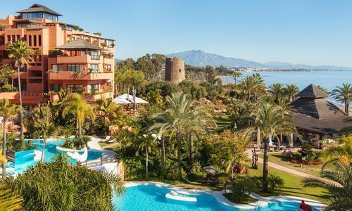 Тур в Испанию с пляжным отдыхом в Эстепоне