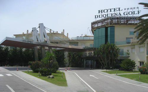 Тур пляжный отдых в Испании Манильва отель
