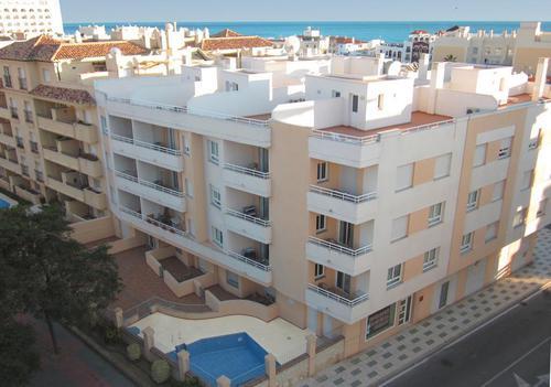 Тур с отдыхом в Испании Нерха апартаменты