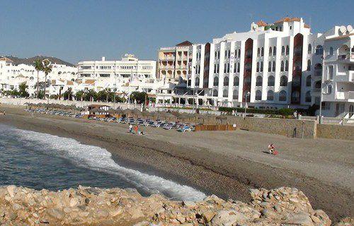 Тур отдых на море Испания Нерха отель 4*