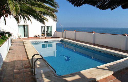 Тур отдых в Испании Ринкон де ла Виктория дома для отпуска