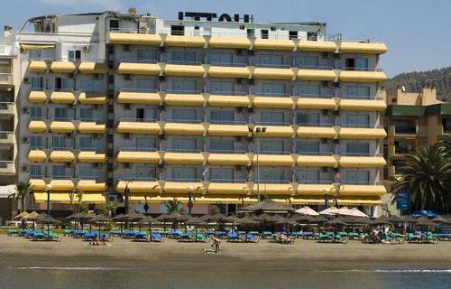 Тур Испания море Ринкон де ла Виктория отели