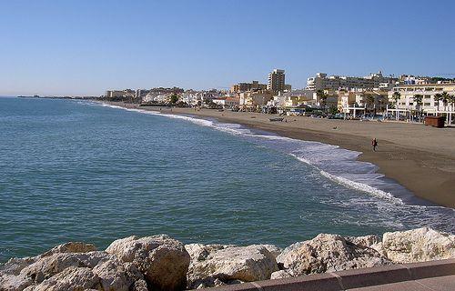 отдых туры в Испанию Торремолинос