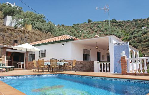 Тур с отдыхом в Испании Торрокс дома для отпуска