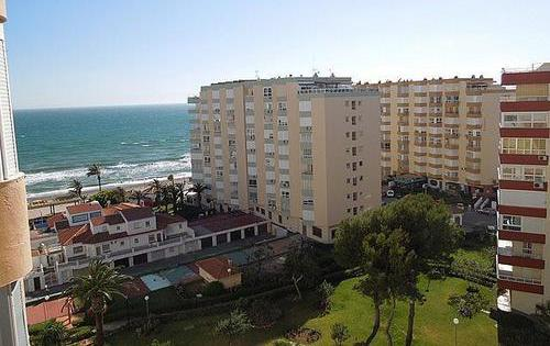 Тур отдых в Испании Торрокс апартаменты