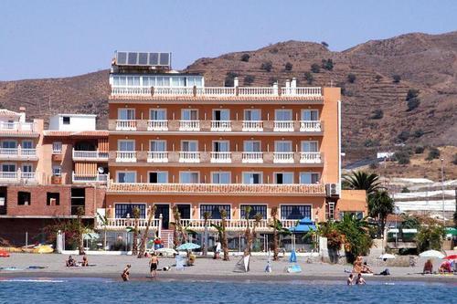 Тур Испания море Торрокс отели