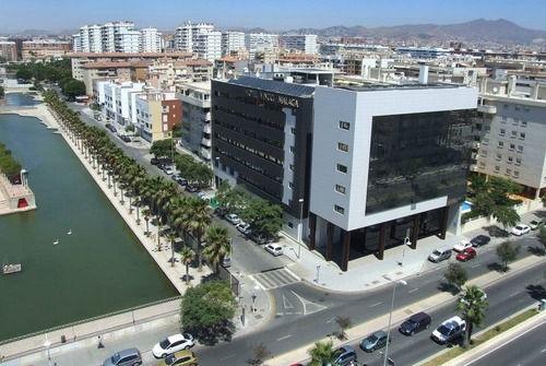 Тур пляжный отдых Испания Малага отель 4*