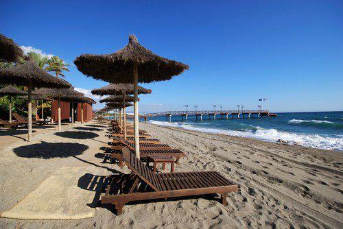 Туры в Марбелью Испания море Марбелья дома для отпуска