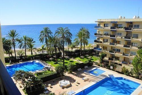 Тур в Испанию на Коста дель Асаар Пенискола отдых в апартаментах