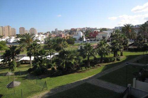 Тур с отдыхом в Испании Торремолинос виллы