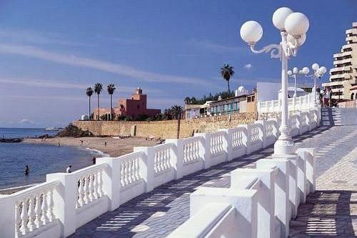 Тур пляжный отдых Испания Бенальмадена отель 3*