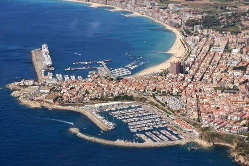 Тур в Испанию на Коста Брава Паламос отдых в отелях