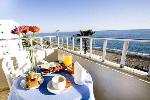 Тур в Испанию на курорт Ринкон де ла Виктория