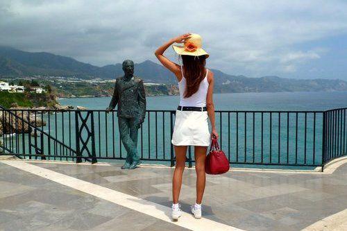 Тур в Испанию на курорт Нерха