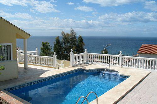 Туры в Ринкон де ла Виктория отдых в Испании Ринкон де ла Виктория дома для отпуска