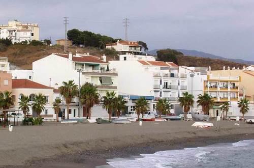 Тур в Испанию с пляжным отдыхом в Велес-Малаге