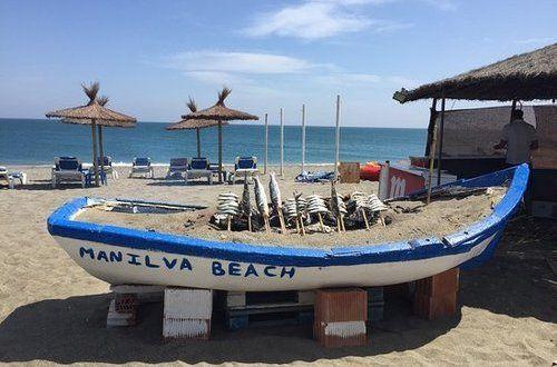 Тур с отдыхом в Испании Манильва виллы