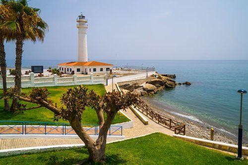 Тур в Испанию на курорт Торрокс