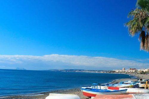 Тур отдых на море Испания Эстепона отель 3*