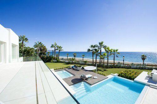 Тур в Испанию на курорт Марбелья