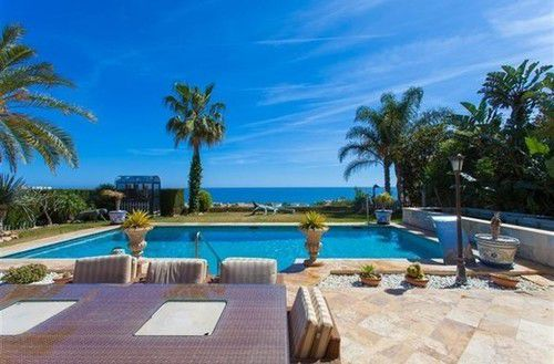Тур в Испанию на курорт Михас