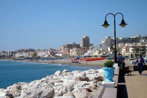 Тур Испания с отдыхом на море