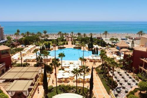 Тур отдых в Испании Торрокс