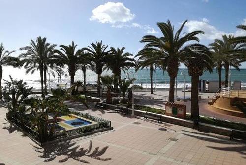 Туры в Испанию Альгарробо
