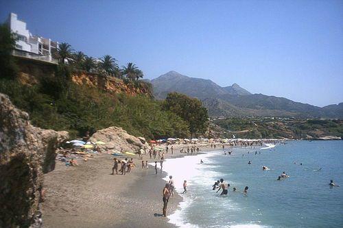 Туры в Нерху с отдыхом в Испании Нерха апартаменты
