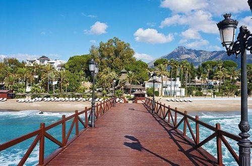 Тур пляжный отдых в Испании Марбелья отель 4*