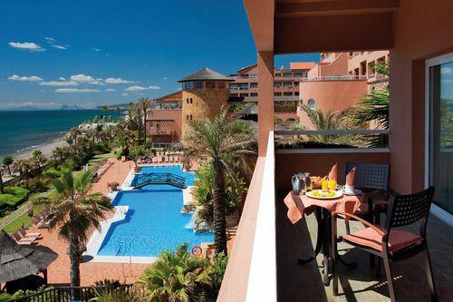 Туры в Эстепону пляжный отдых в Испании Эстепона отель 3*