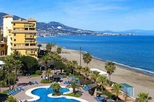 Тур в Испанию с пляжным отдыхом в Фуэнхироле